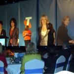 Queensland Telstra Women's Business Awards 2008