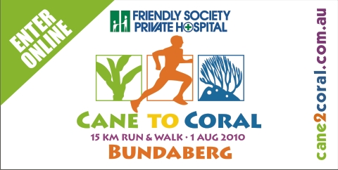 Cane to Coral Billboard Creative Cane to Coral Fun Run
