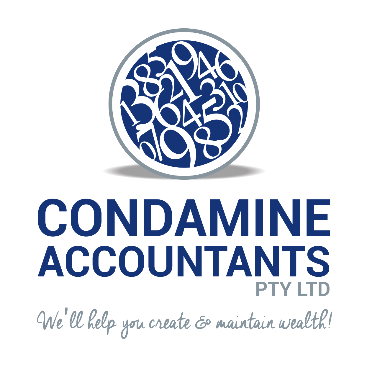 Condamine Accountants,  Design House, Graphic Design, Print, Website Design, Web, WordPress, Development, Hosting, Business Cards, Logos, Billboards, Social Media, Facebook, Hervey Bay, Fraser Coast, Australia, Sunshine Coast, Noosa, Gympie, Nambour, Brisbane, Maryborough, Queensland, Jeanette Maynes,