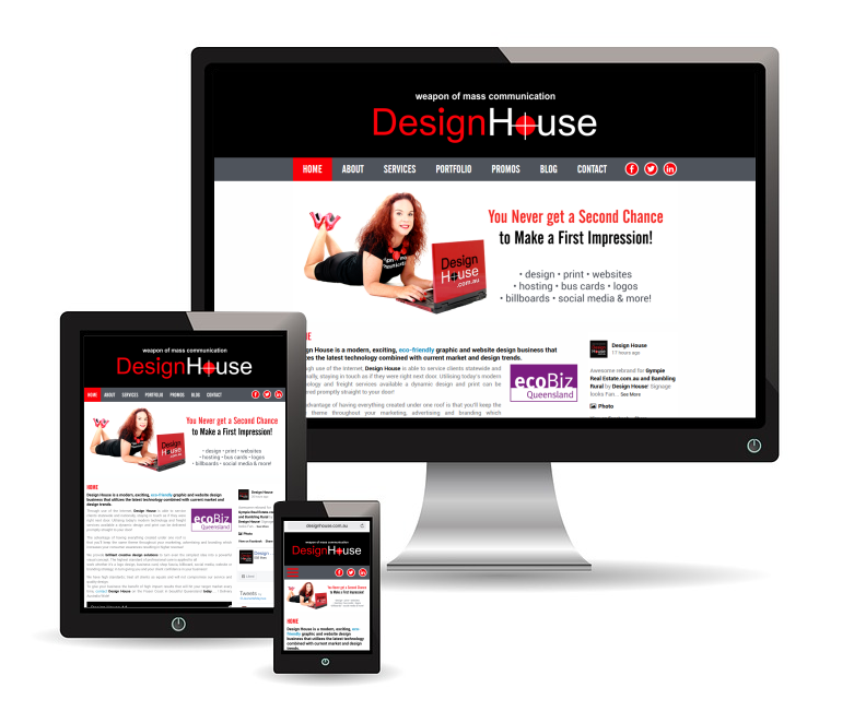 iphone tablet template designhouse April 21st 2015 saw Google rankings being affected if your website is not Mobile-Friendly.