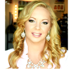 Professional Portrait Photoshoot - LISA KLEIN MUA