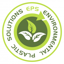 EPS Environmental Plastic Solutions Logo