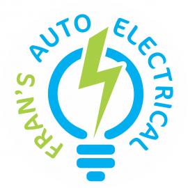 Frans Auto Electrical Logo RGB