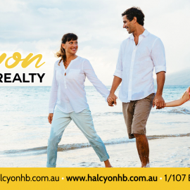 Halcyon Realty Facebook Timeline