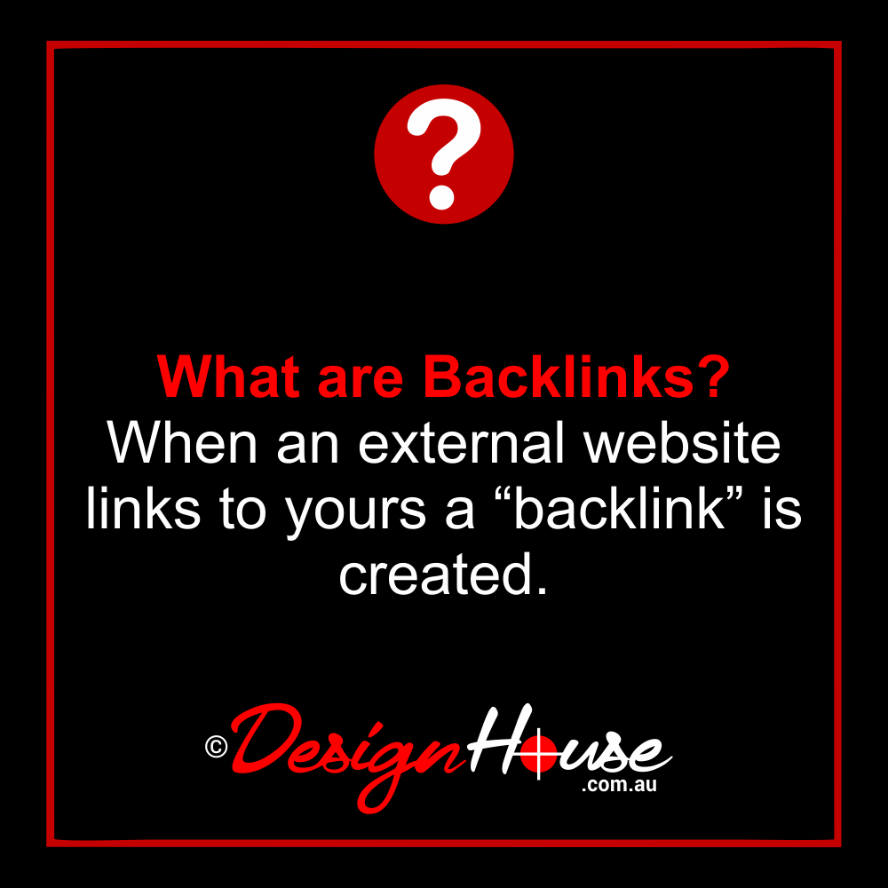 Backlinks, Hervey Bay, Maryborough, Fraser Coast, Bundaberg, Sunshine Coast, Brisbane, Townsville, Cairns, Sydney, Melbourne, Adelaide, Perth, Darwin, Hobart, Canberra