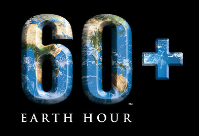 Earth Hour, Sustainability, ecoBiz, Jeanette Maynes, Design House Australia, Graphic Design, Print, Websites, Hosting, Business Cards, Logos, Billboards, Social Media, Facebook, Hervey Bay, Fraser Coast