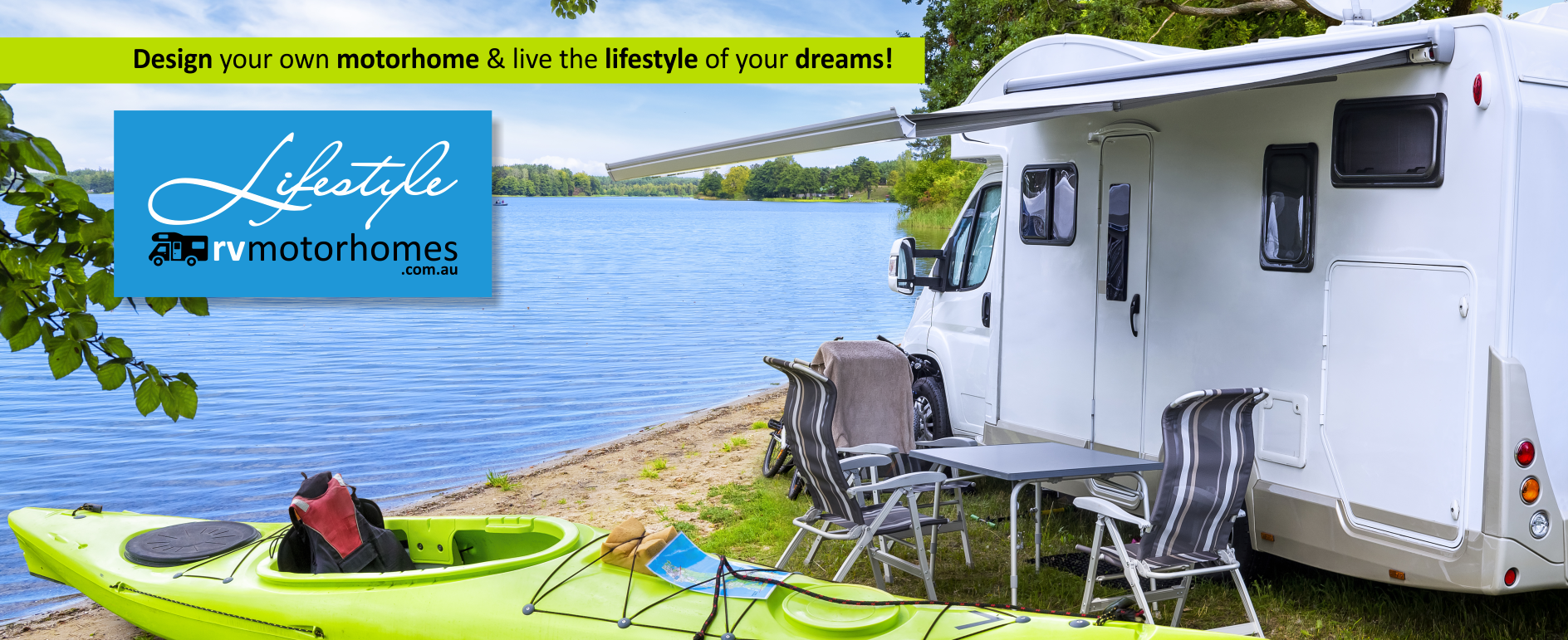 Lifestyle RV Motorhomes, Motorhome, Motorhome Conversions, Luxury, Custom Built, Lifestyle Motorhomes Conversions, Queensland, Brisbane, Hervey Bay